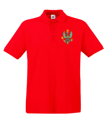 Kings Royal Hussars Polo Shirts