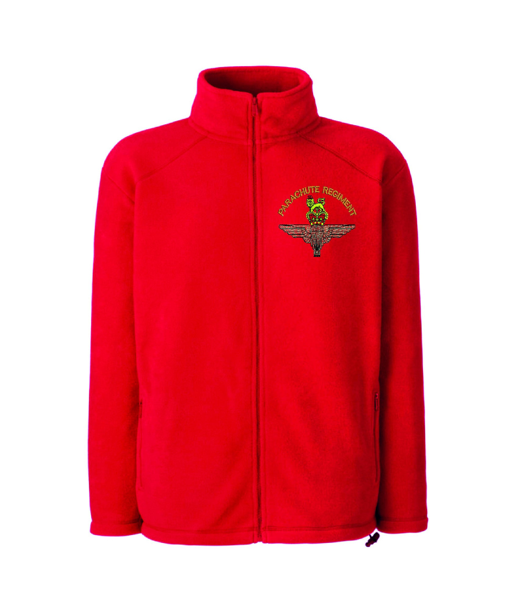 Parachute Regiment Fleece