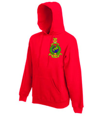 Royal Marines Hoodies