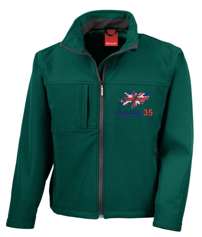 Falklands 35th Anniversary Softshell