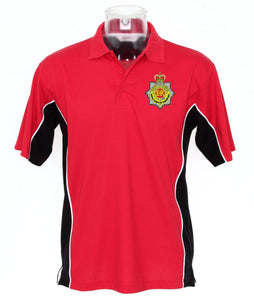 Royal Corps Of Transport sports Polo Shirts