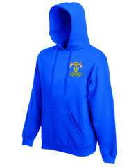 9th/12th Royal Lancers hoodies
