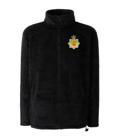 Royal Corps of Transport Fleeces