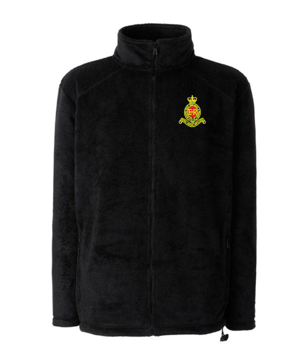 Royal Horse Artillery Fleece