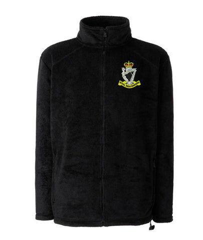 Royal Irish Rangers  Fleece