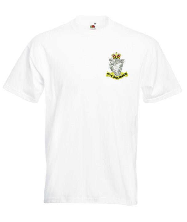 Royal Irish Rangers  T-Shirt