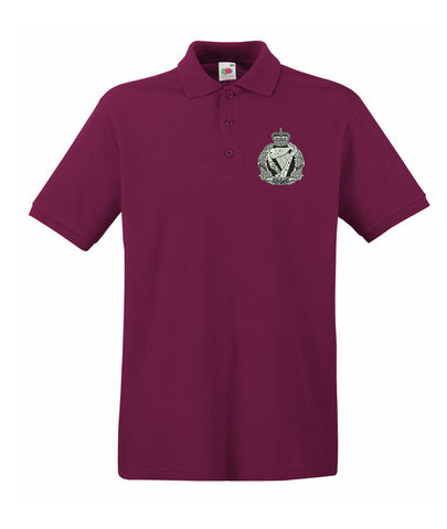 Royal Irish Regiment polo shirts