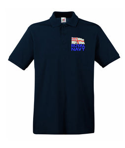 Royal Navy Polo Shirts