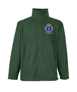 Royal Observer Corps  Fleece