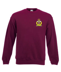 Royal Pioneers Sweatshirts