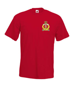 Royal Pioneers  T-Shirt