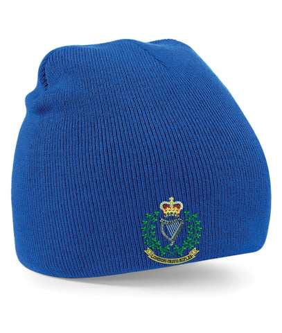 London Irish Rifles Beanie Hats