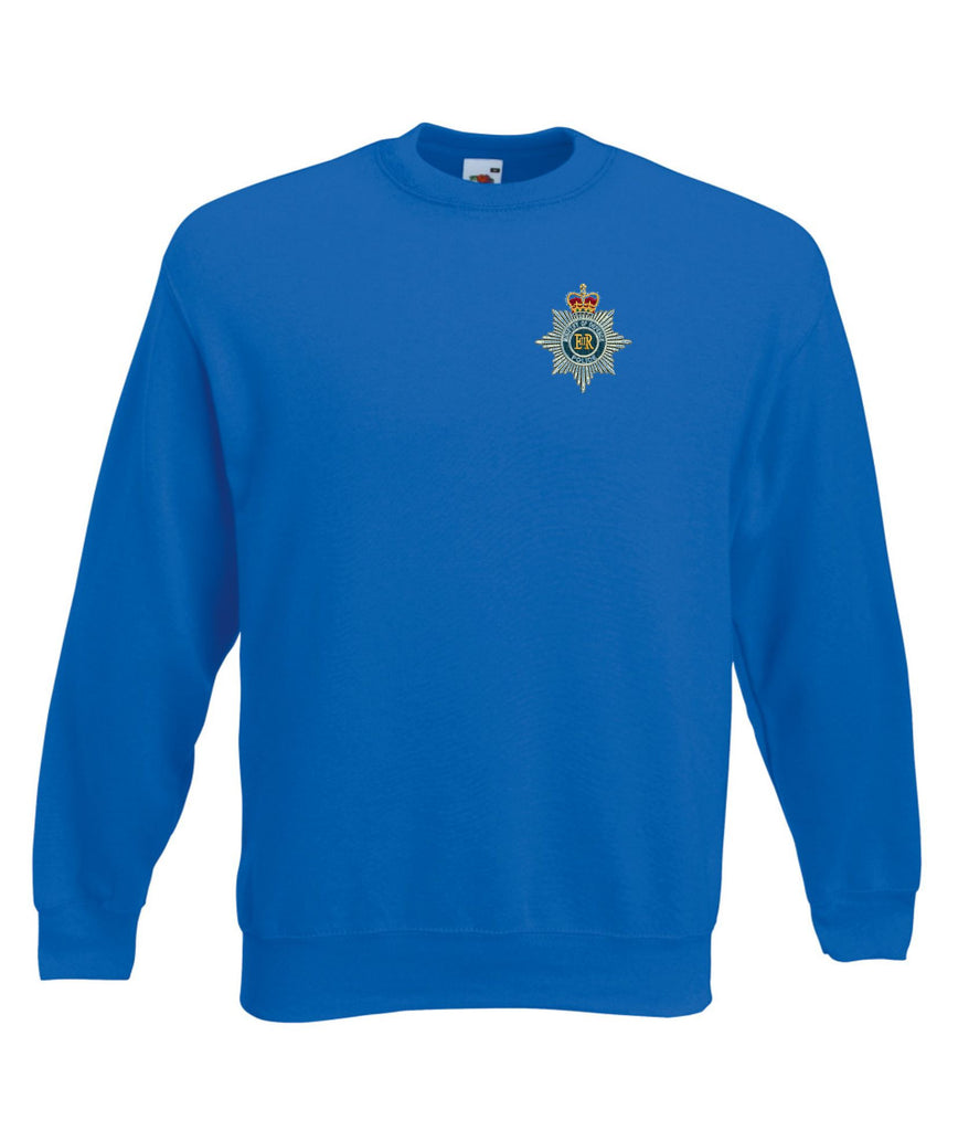 Ministry of defence police  Sweatshirts