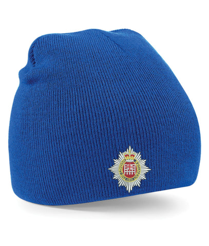 London Regiment Beanie Hats