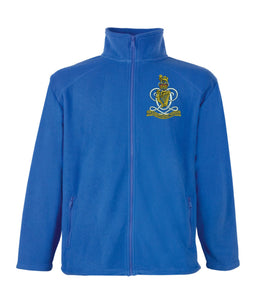 Queens Royal Hussars Fleece