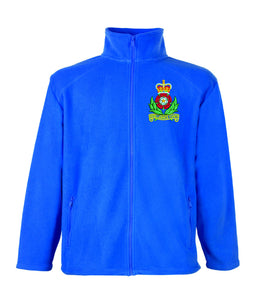Intelligence Corps Fleece