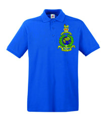 Royal Marines Polo Shirt