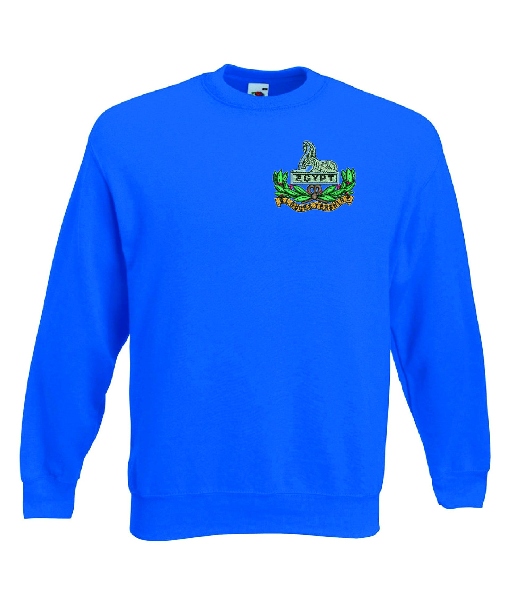 Gloucestershire Regiment Sweatshirt