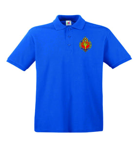 Welsh Guards Polo Shirts