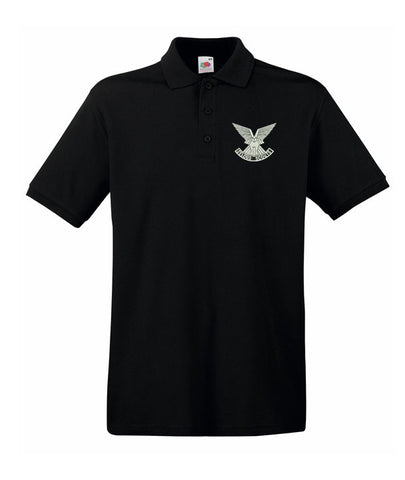 Selous Scouts Polo Shirts