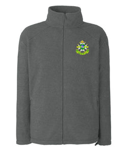 Sherwood Foresters Fleece