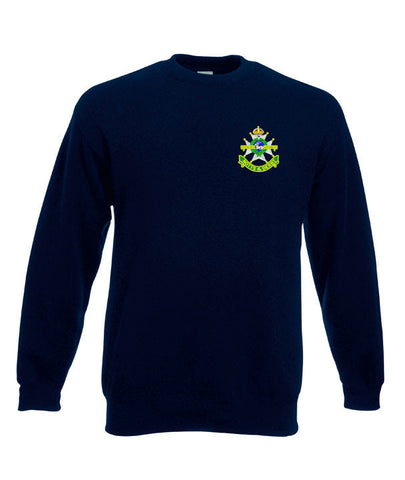 Sherwood Foresters Sweatshirts