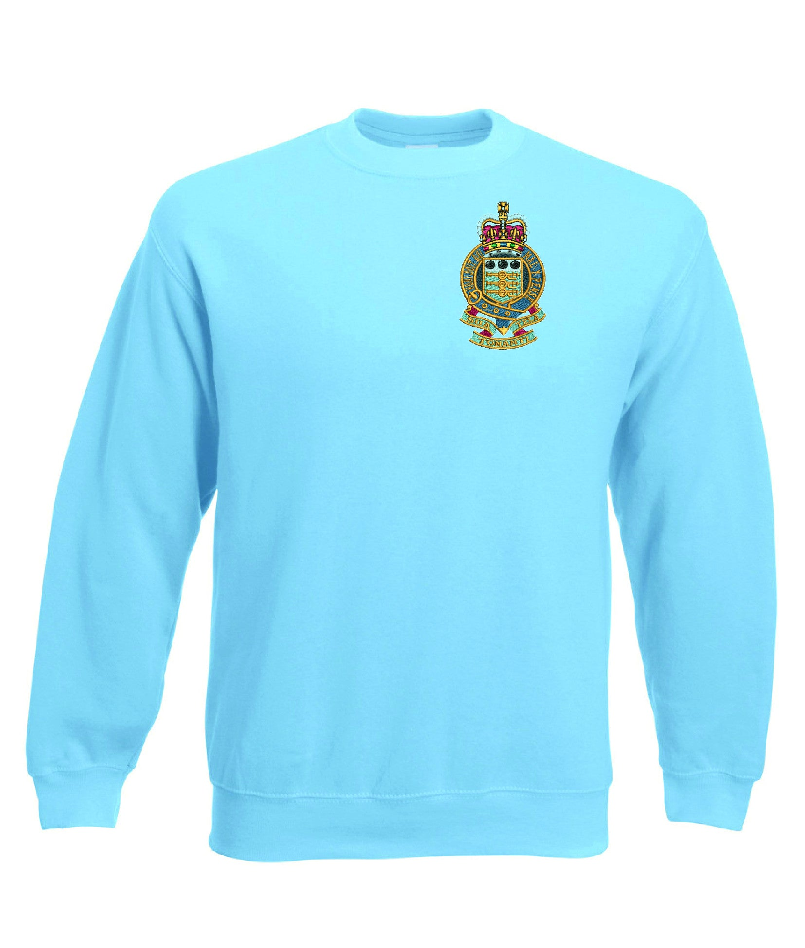 Royal Army Ordnance Corps Sweatshirt
