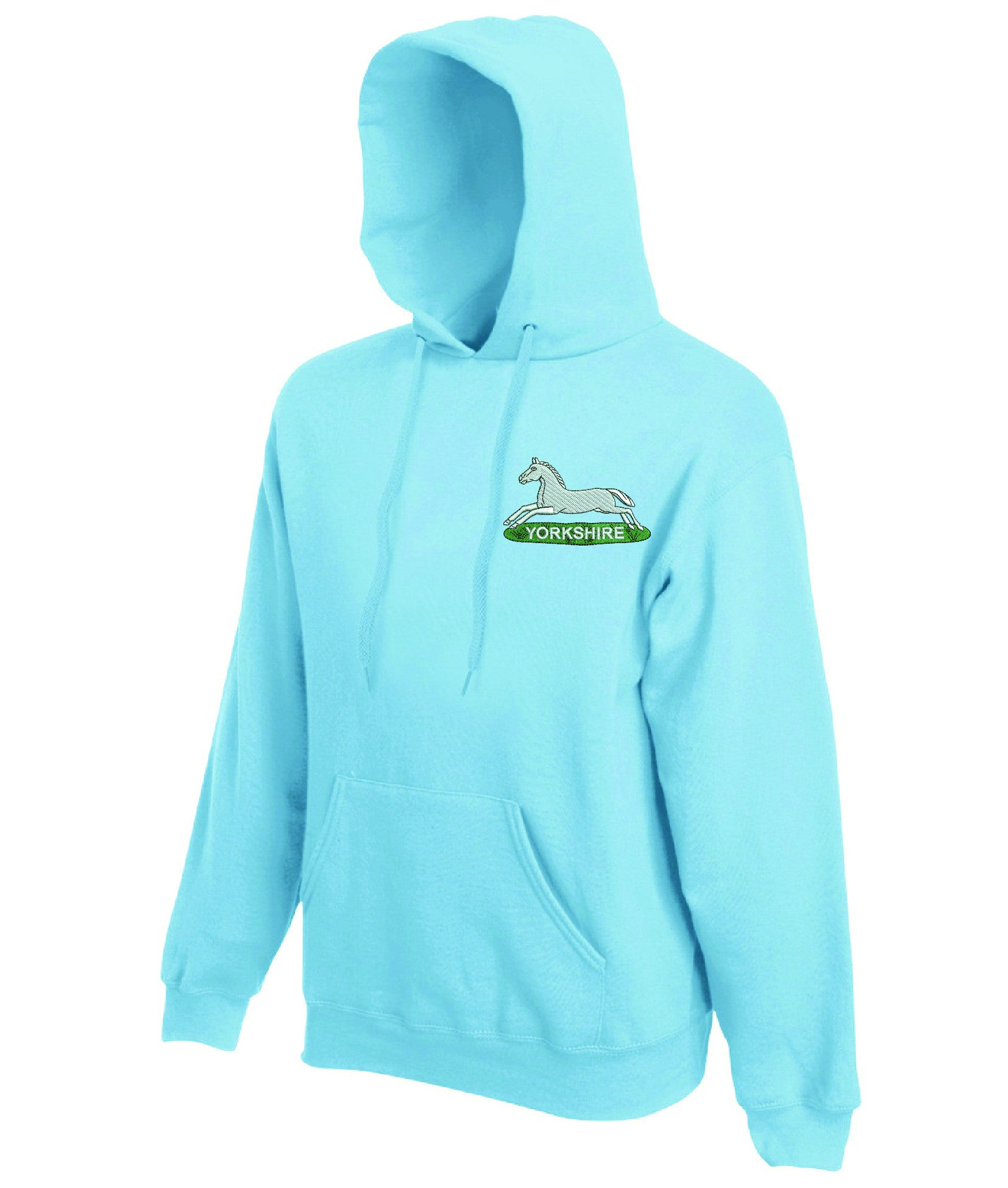 Prince of Wales's Own Regiment of Yorkshire Hoodie