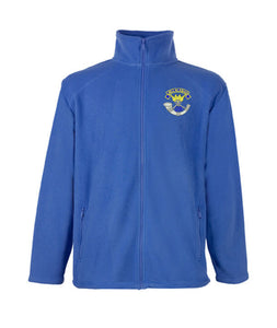 Somerset Regiment  Fleece