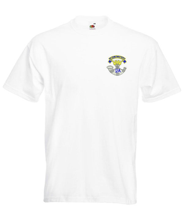 Somerset Regiment T-Shirt