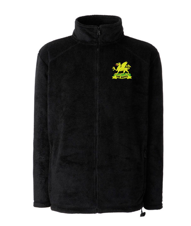 The Buffs Fleece