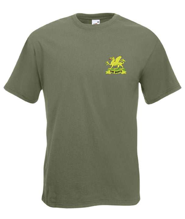 The Buffs Men's T-Shirt