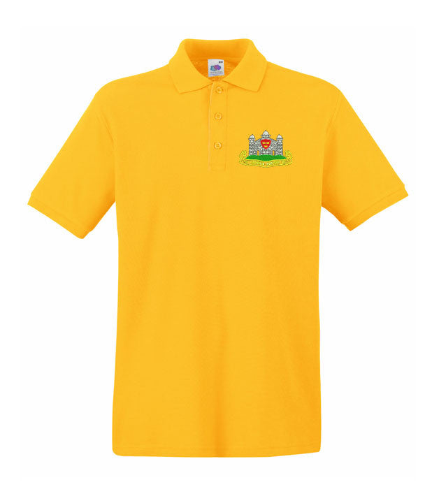 The Cambridgeshire Regiment Polo Shirt