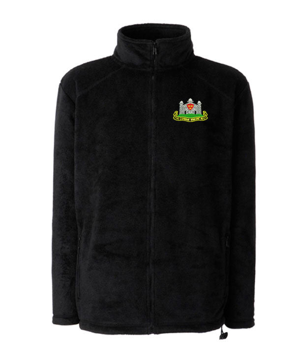 The Cambridgeshire Regiment fleece