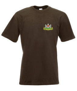 The Cambridgeshire Regiment T-Shirt