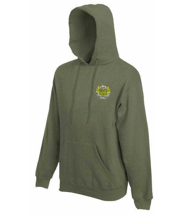 The Essex Regiment Hoodie