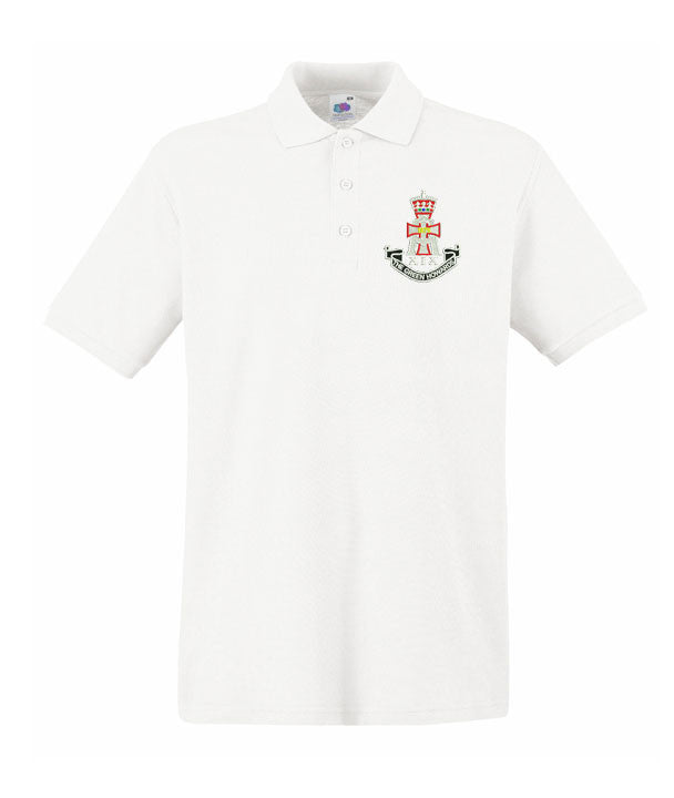 The Green Howards Polo Shirt