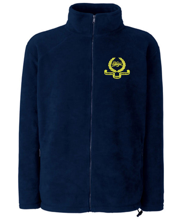 The Kings Own Royal Border Regiment Fleece