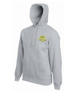 The Kings Own Royal Border Regiment Hoodie