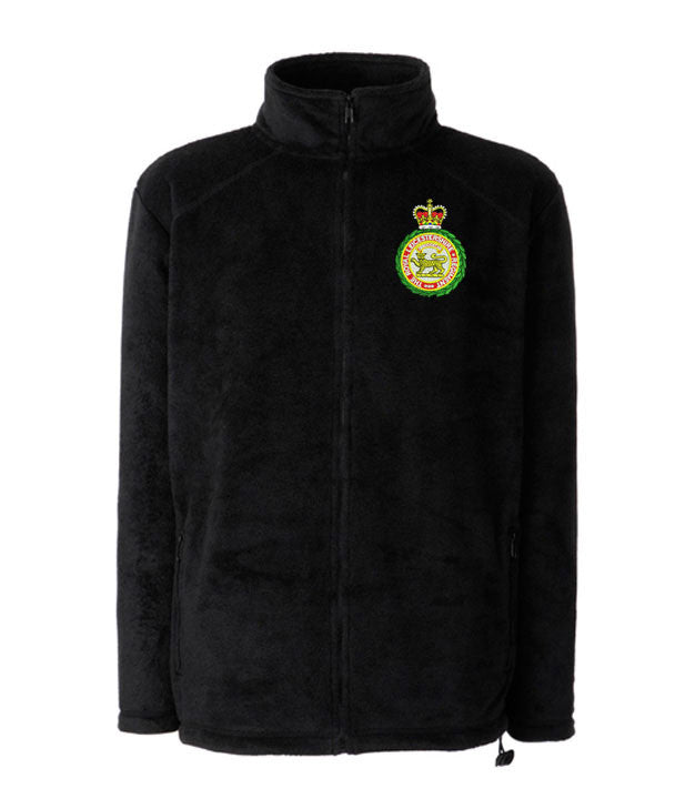 The Leicestershire Regiment Fleece