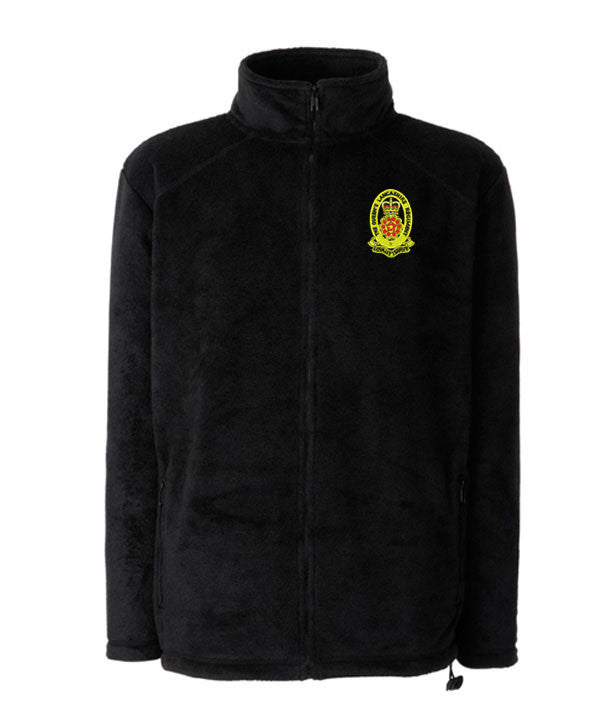 The Queens Lancashire Regiment  Fleece
