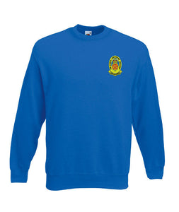 The Queens Lancashire Regiment Sweatshirts