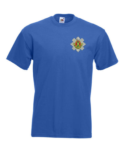 The Royal Scots T-Shirt