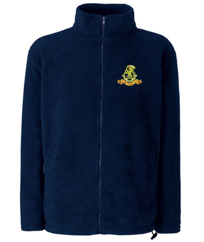 The West Riding Regiment Fleece