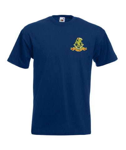 The West Riding Regiment T-Shirt
