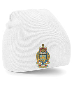 Royal Army Ordnance Corps Beanie Hats
