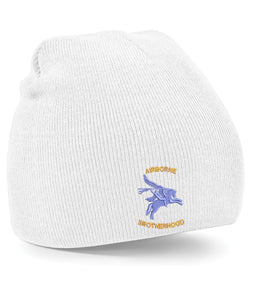 Airborne Brotherhood Beanie Hats