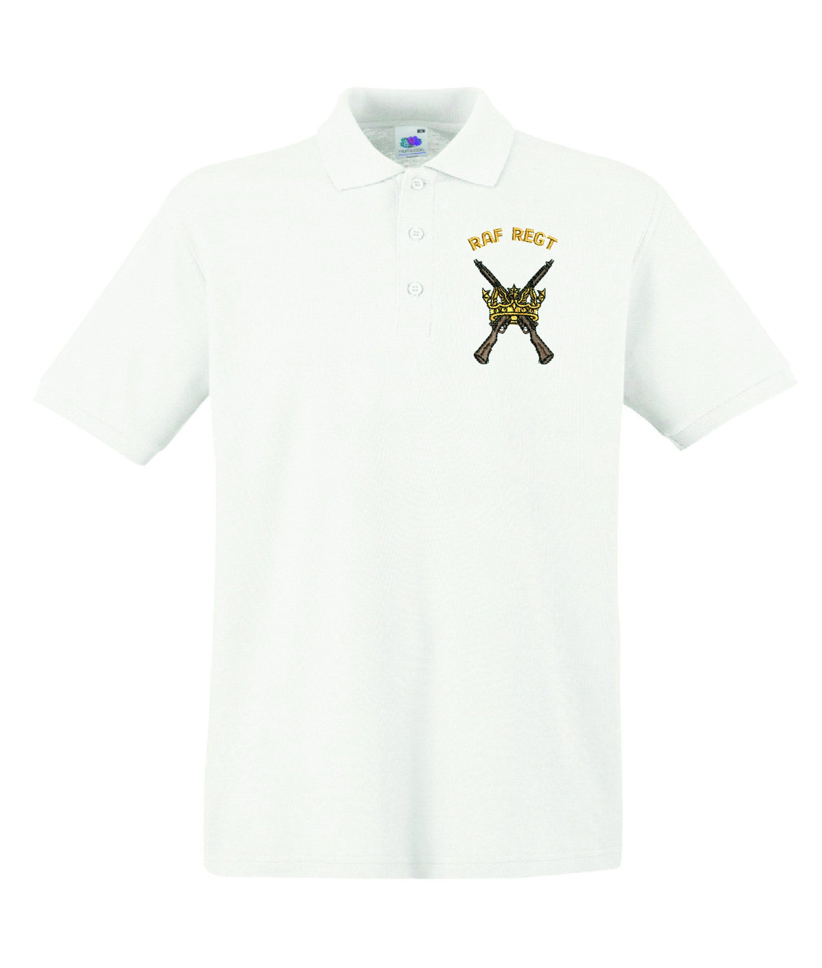 Royal Air Force Regiment Polo Shirt