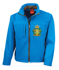 Royal Corps Army Music  Softshell