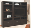 Modern/Contemporary Murano Entertainment Center